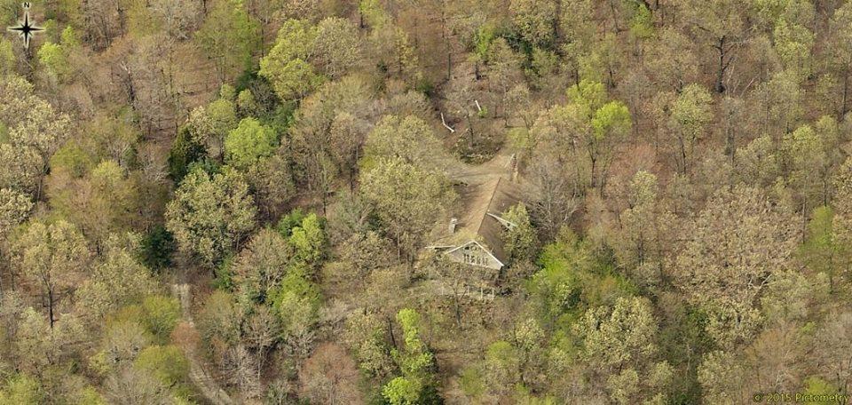 Wren Eagle Aerial