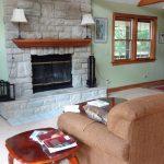 Wren Eagle Living Room